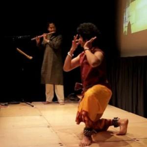 Daljit Nagra - Allegories of Power 2012.