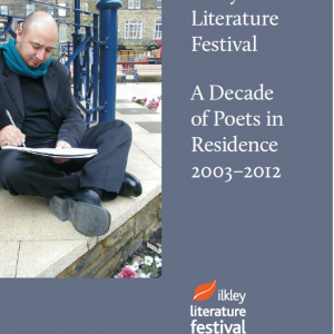 A Decade of Poets in Residence 1973-2013