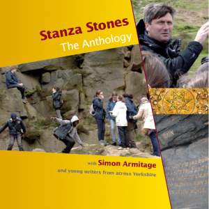 Stanza Stones Anthology