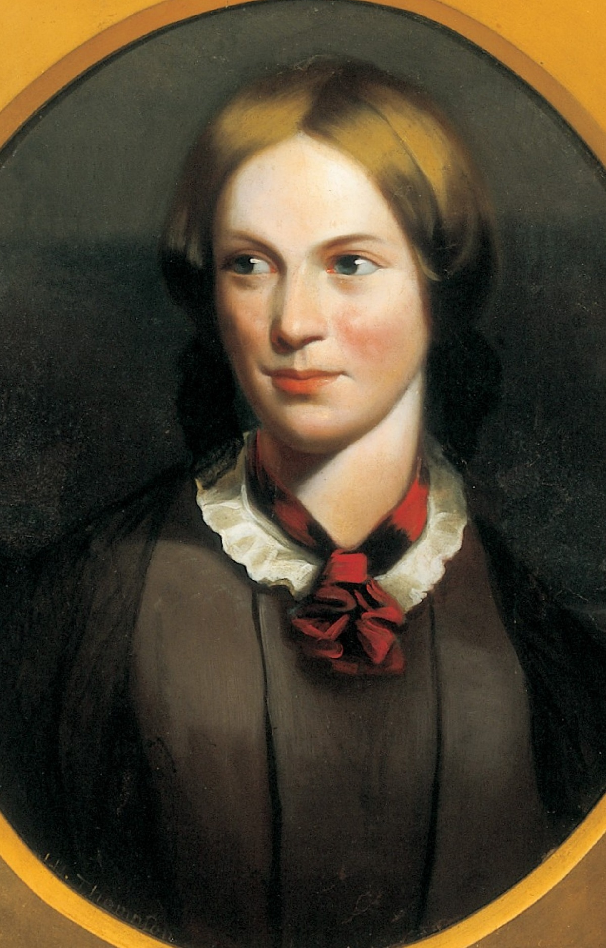 ©The Brontë Society