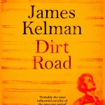 James Kelman book