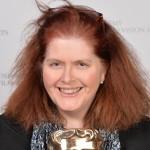 Sally Wainwright c. BAFTA and Richard Kendal SQ