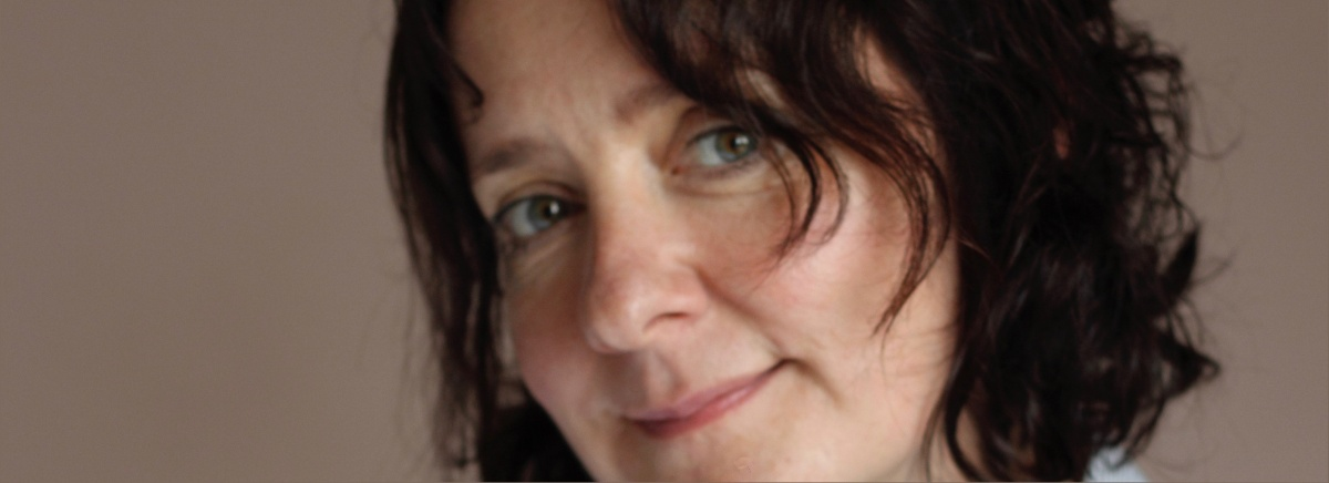 Colette Bryce to be Poet in Residence | Ilkley Literature
