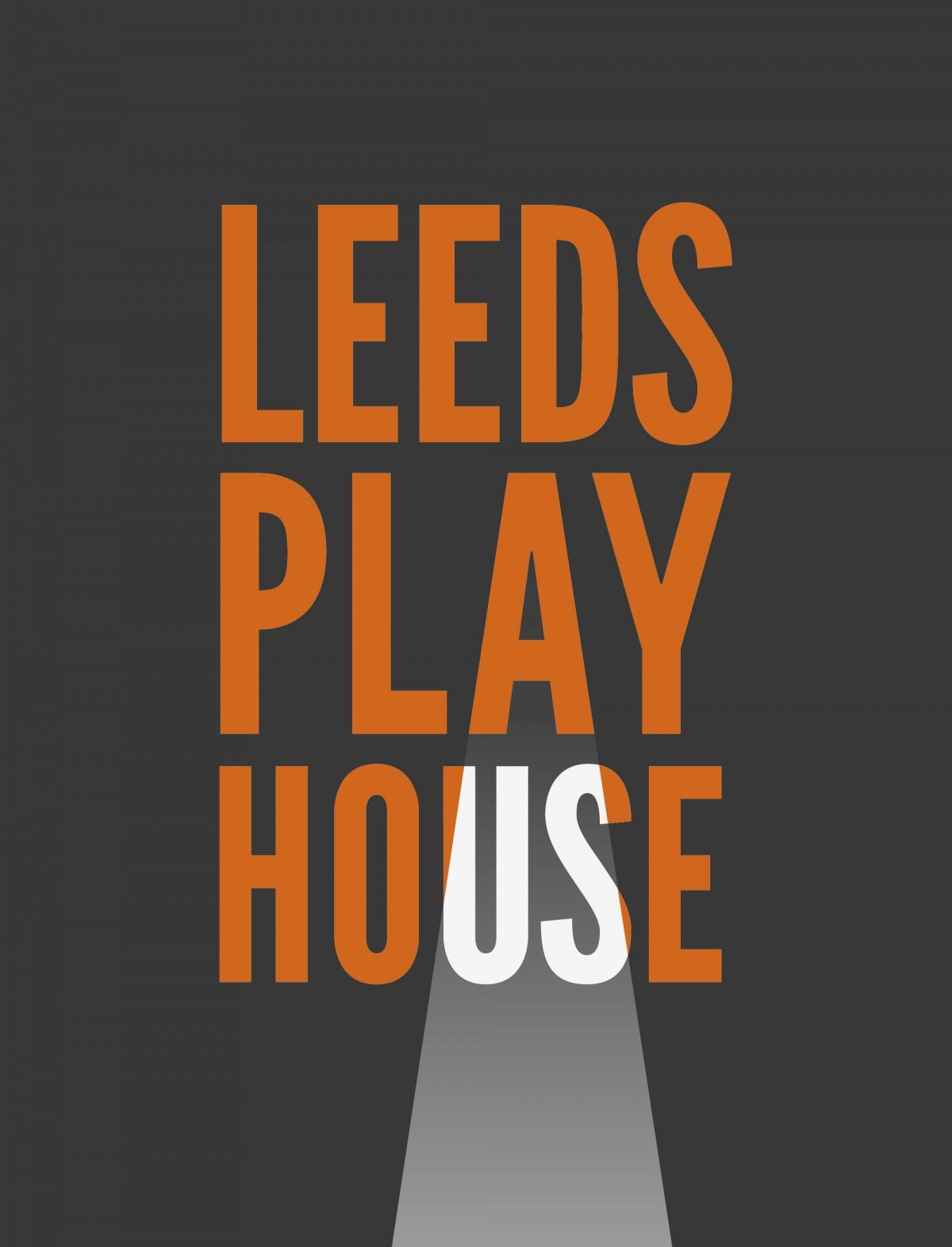 Leeds Playhouse Logo