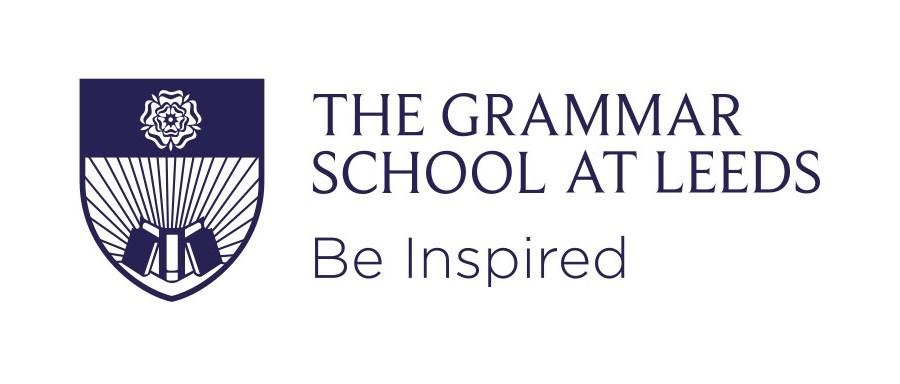 GSAL - Be Inspired Logo