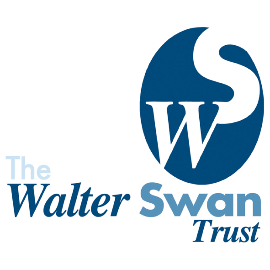 Walter Swan Trust Logo