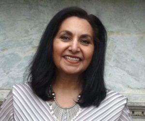 c. Ayesha Dharker