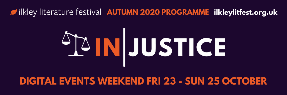 Banner - Autumn 2020 Digital Events Weekend