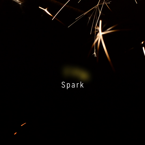 'Spark' - Clare Dearnaley & Mark Carey