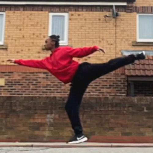 'Spark - RJC Dance
