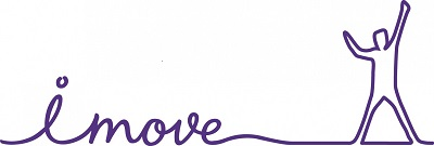 i move logo