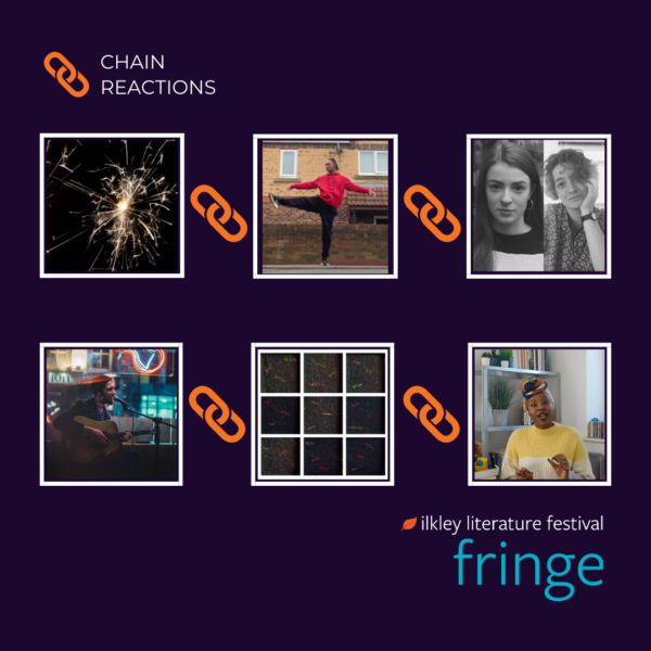 Chain Reactions - Holding Image