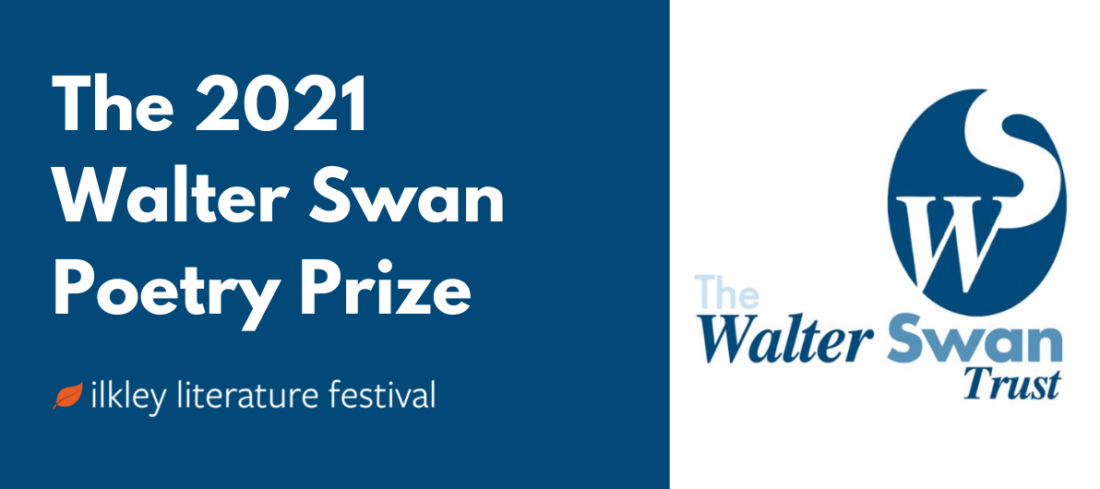 The 2021 Walter Swan Poetry Prize
