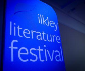 Image of ILF banner.